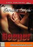 Deeper [The Underground 3] (Siren Publishing Allure)